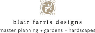 Blair Farris Designs logo